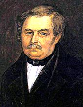 Гоголь Василий Афанасьевич